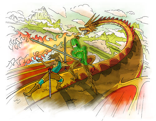Dragon rider fight.jpg